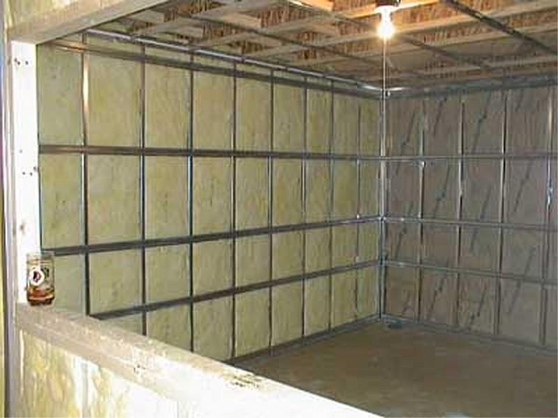 Отопление гаража самый экономный способ для обогрева помещения